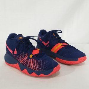 Girls Nike Kyrie Irving sneakers